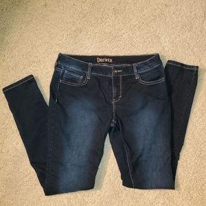 2/$30 decree jeggings leggings